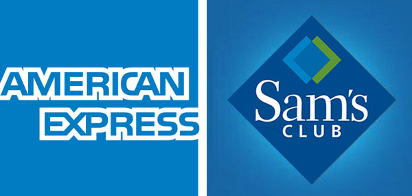 Sam's Club and American Express Offer